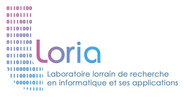 LORIA logo