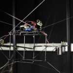 robot à câbles